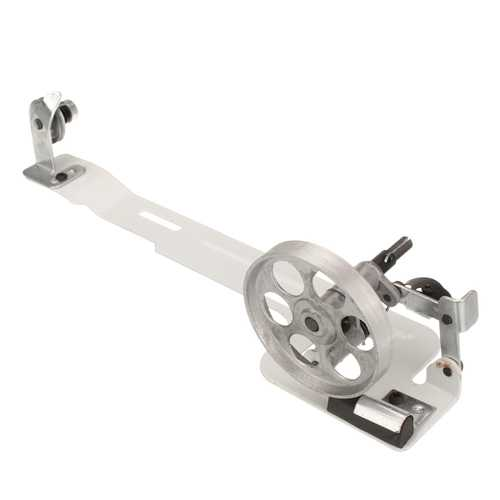 2.5 Inch Industrial Sewing Machines Bobbin Winder For Industrial Sewing Machines