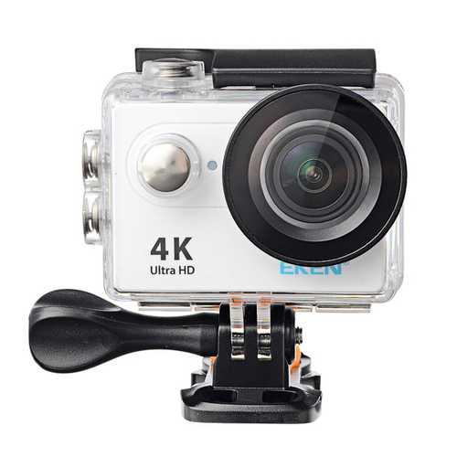 EKEN H9s Ultra 4K WiFi Sport Action Camera
