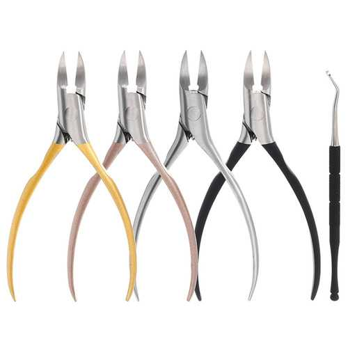 Y.F.M® Ingrown Toenails Nipper Clipper Paronychia Care