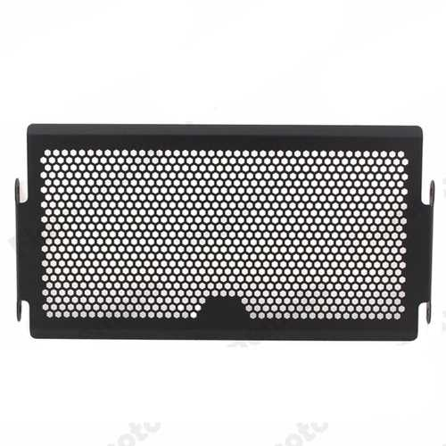 Motorcycle Radiator Grille Guard Cover For Yamaha FZ07 MT07 2014 2015 2016 2017