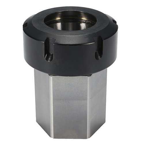 ER40 Hex Collet Block Chuck Holder CNC Tool Holder