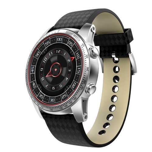 KINGWEAR KW99 1.39-inch 400mAh Android 5.1 3G Wifi Smart Watch