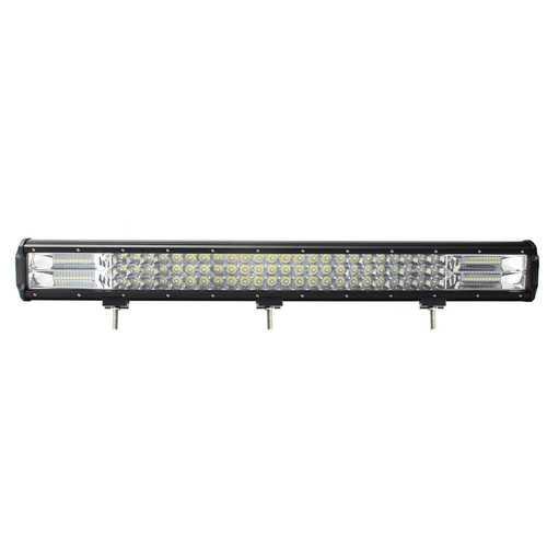 23 Inch 360W LED Light Bar Flood Spot Combo Off Road Car Truck 10-30V