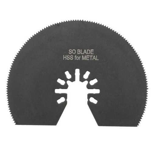 1010HK 80mm Carbon Steel Saw Blade Oscillating Multitool