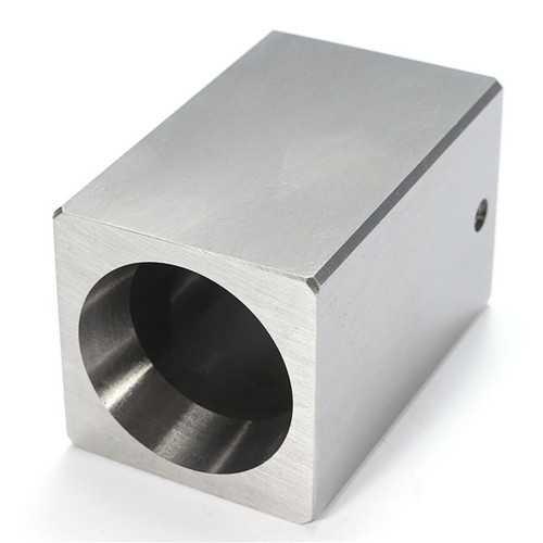 Hard Steel 5-C Square Collet Block Lathe Tool Holder