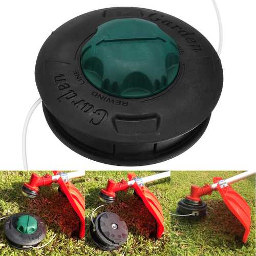 Trimmer Head Whipper Twister Bump Feed Line Snipper For Brush Cutter