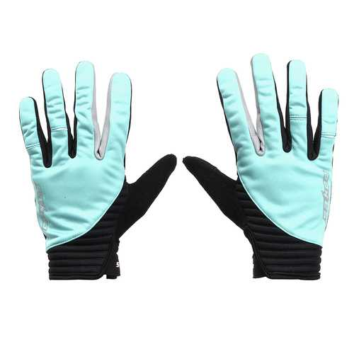 SAHOO Touch Screen Full Finger Gloves Motorcycle Bike Windproof Warm Winter