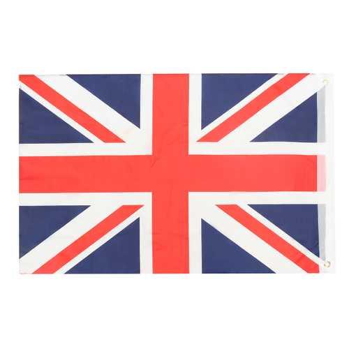 Union Jack Flag 3FT x 2FT 95cm x 60cm Great Britain United Kingdom UK Banner