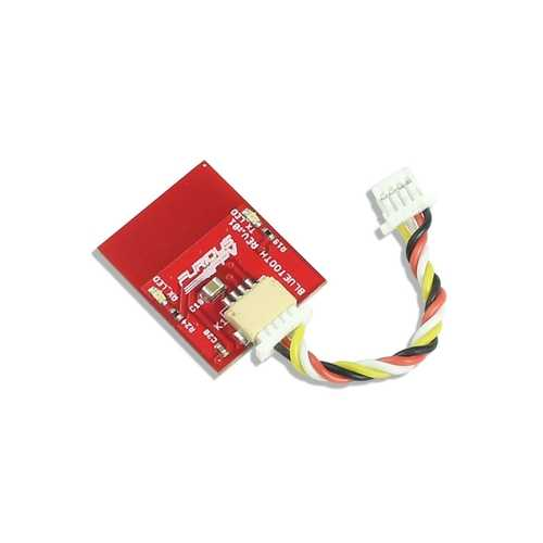 FuriousFPV bluetooth Module For STEALTH VTX RACE Adjustable Via iOS & Android APP For RC Drone