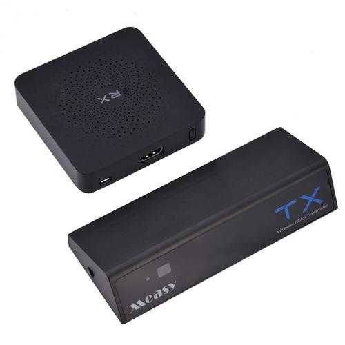 Measy W2H Max 1080P HD Wireless HD Transmitter Display Dongle