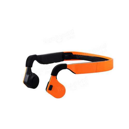 HW-1003 Bone Conduction Wireless bluetooth Headphones Life Waterproof Sport NFC Hands-free Earphone