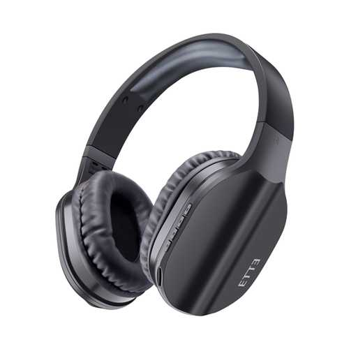 Ovleng BT608 FM Radio TF Card CVC6.0 Noise Cancelling Stereo High bluetooth Headphone With Mic