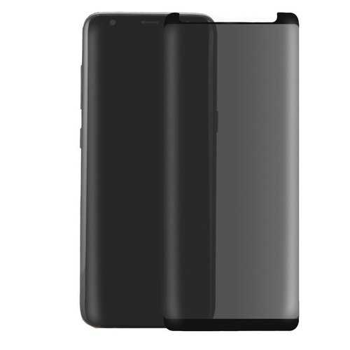 3D Curved Edge Privacy Tempered Glass Film For Samsung Galaxy Note 8