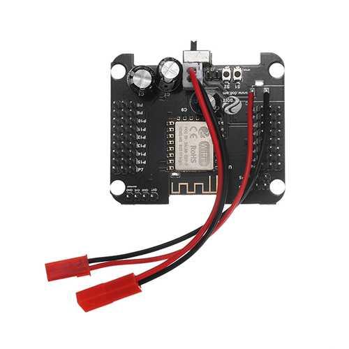 18DoF Control Board For ViVi Plen2 Humanoid Open-Source DIY Robot Kit