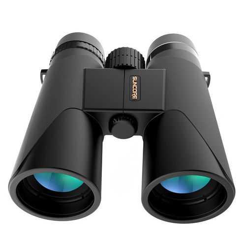 10X42 Binocular HD Full Optical Glass BAK4 Prism Spotting Telescope