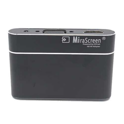 Mirascreen X6SE 1080P HD Video Converter TV Display Dongle Stick