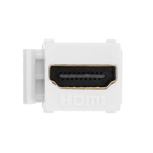 Female to Female US HD 1.4 Connector Plug