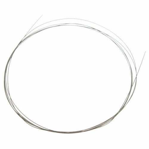 0.26mm x 1m Electroplated Diamond Wire Saw Diamond Saw Blade