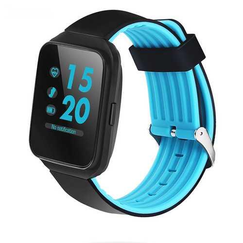 Z40 1.54 inch bluetooth Smart Watch Blood Pressure Monitor Heart Rate Smart Wristband