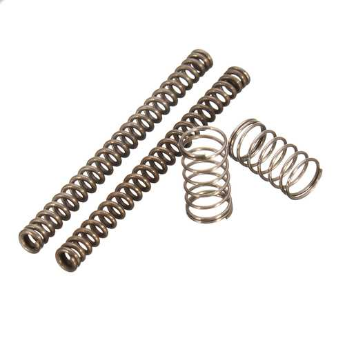 ALZRC Devil 505 FAST RC Helicopter Parts Motor Mount Spring
