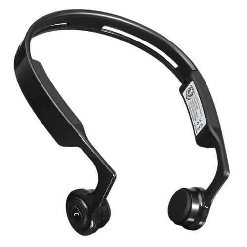 bluetooth 4.2 Wireless Open Ear Bone Conduction Headphones Earphones Headset For Tablet