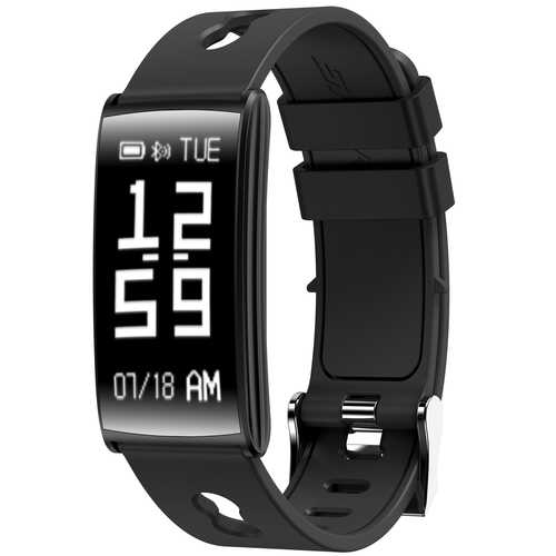 HM68 Waterproof Bluetooth Smart Watch Heart Rate Tracker For Android IOS iPhone