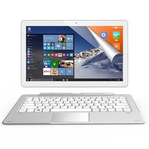 Original Box ALLDOCUBE iWork10 Pro 64GB Intel Atom X5 Z8330 10.1 Inch Dual OS Tablet With Keyboard