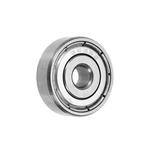 5x19x6mm 635Z Stainless Steel Deep Groove Ball Bearing for Hand Fidget Spinner