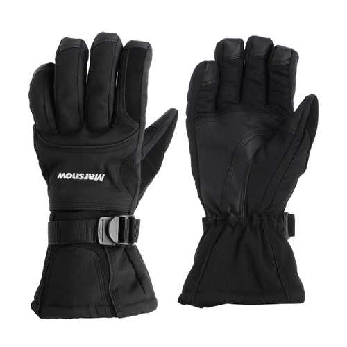 Winter Warm Gloves For Motorcycle Bicycle Riding Skating Skiing