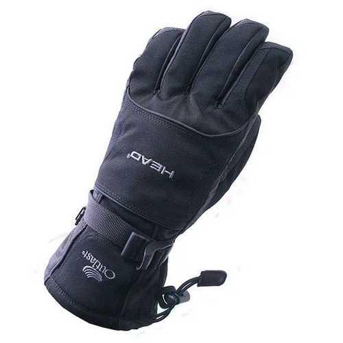 Men Mountain Ski Gloves Waterproof Warm Snowboard Motorcycle Winter Snowmobile Mittens