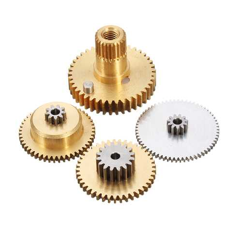 Servo Gears Set for Power HD HD-1501MG Digital Servo