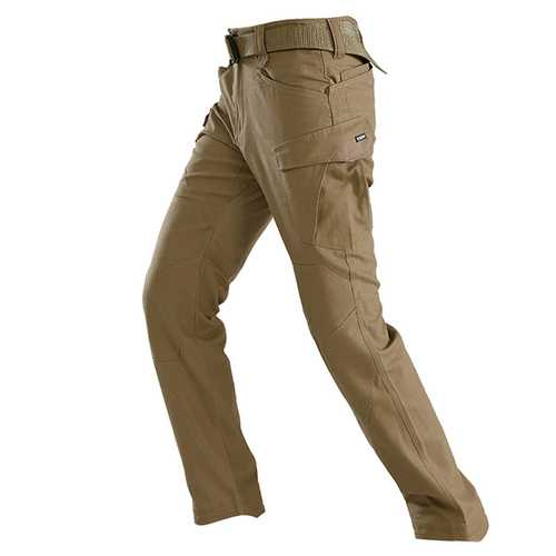 ESDY Outdoor Tactical Pants Military Training Pants