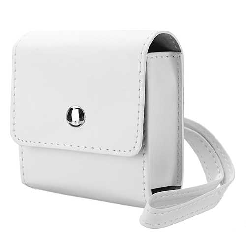 PU Protective Case Bag For PAPERANG P1 Bluetooth 4.0 Printer Wireless Connection Photo Printer