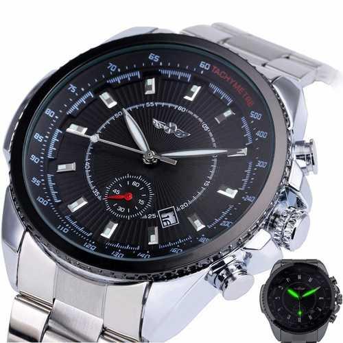227 Business Style Men Wrist Watch