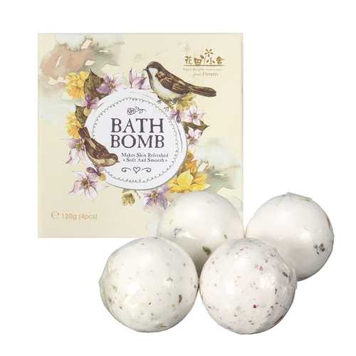 Bubble Bath Bombs Gift Set for Kids