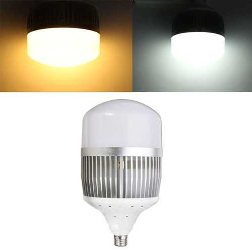 E27 100W 100LM/W SMD3030 High Brightness LED Light Bulb for Factory Industry AC85-265V