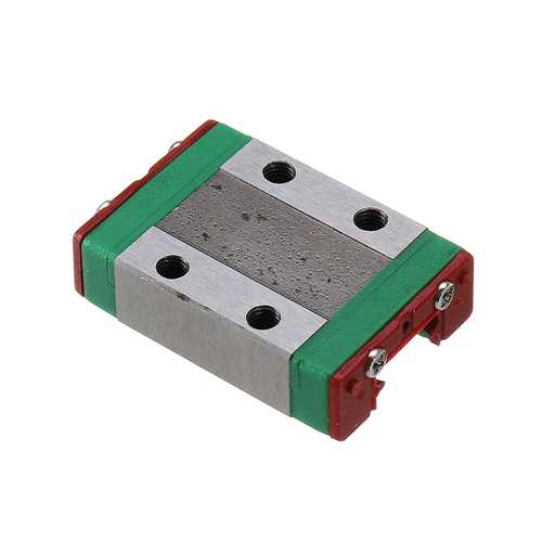 Machifit MGN9C Linear Rail Block for MGN9 Linear Rail Guide CNC Tool