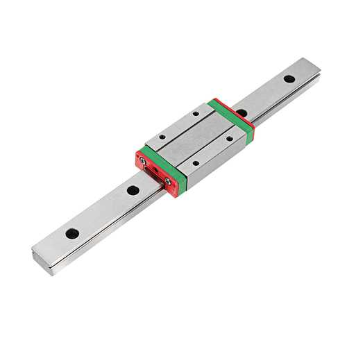 Machifit 200mm Length MGN15 Linear Rail Guide with MGN15H Linear Rail Block CNC Tool