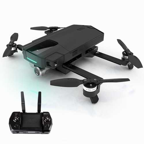GDU O2 Wifi FPV With 3-Axis Stabilized Gimbal 4K Camera Obstacle Avoidance RC Drone Quadcopter