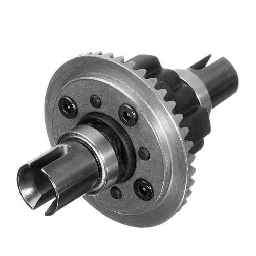 DHK 8381-101 Diff Set 1/8 8381 8382 8384 RC Car Part