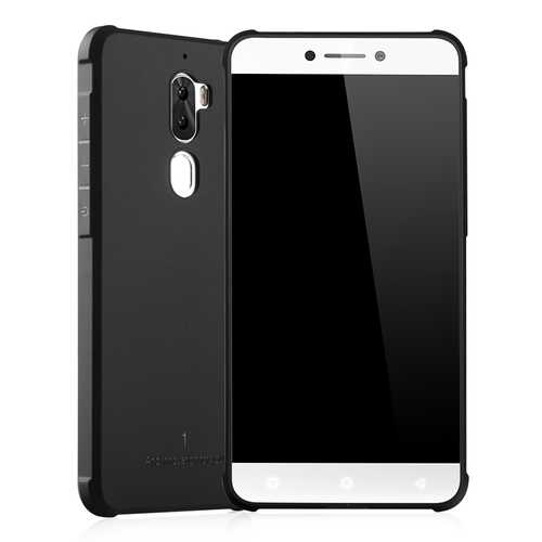 Ultra Slim Shockproof Soft Silicone Protective Case For LeEco Coolpad Cool1 dual/ LeRee Le 3