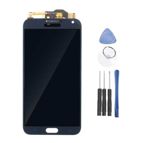 Full Assembly LCD Display+Touch Screen Digitizer Replacement With Repair Tools For Samsung Galaxy E7 E7000
