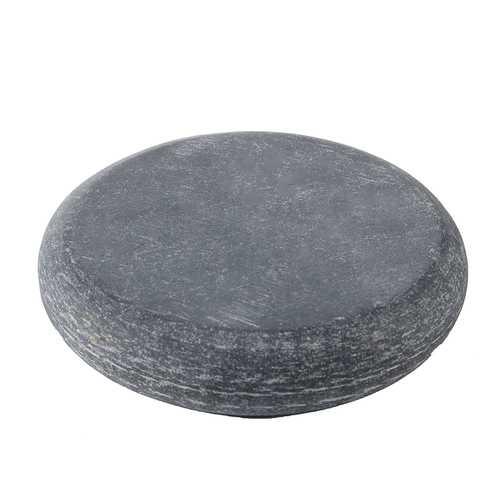 4 Pcs Hot Spa Rock Basalt Stone Stones Massage Lava Natural Stone