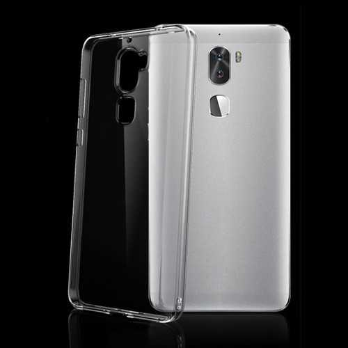 Bakeey Ultra-thin Transparent Soft TPU Protective Case For LeEco Coolpad Cool1 dual/LeRee Le 3