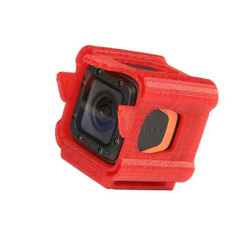0 Degree/30 Degree TPU 3D Printed Protective Mount Case for FOXEER BOX Camera