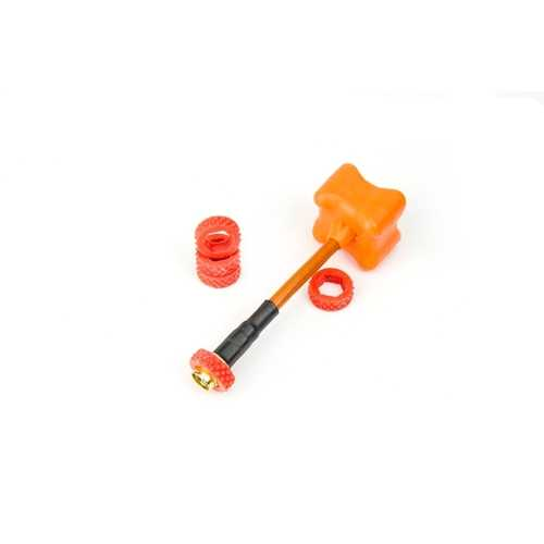 10 PCS Hex Handwheel Handle Wheel PLA For FPV Antenna