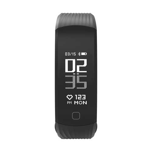 R8 Continuous Heart Rate Monitor Sport Tracker