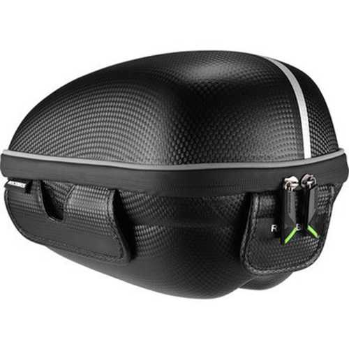 ROCKBROS Cycling Shelves Package Saddle Bag Bicycle Tail Bag Mountain Bike Pack Hard Shell Bike Bag