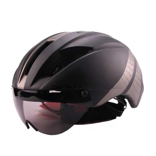 Cairbull Sport Outdoor Goggles Road Bike Mountain Bike Helmet 57-61CM Cycling Bike Helmets