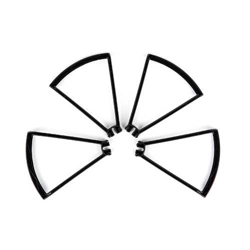 4pcs JDRC JD-20 JD20 JD-20S JD20S RC Quadcopter Spare Parts Props Guard Propeller Protection Cover